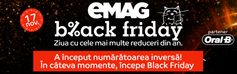 emag black friday 2017 site