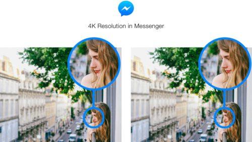 Schimbarea Facebook care îți face pozele să arate mult mai bine