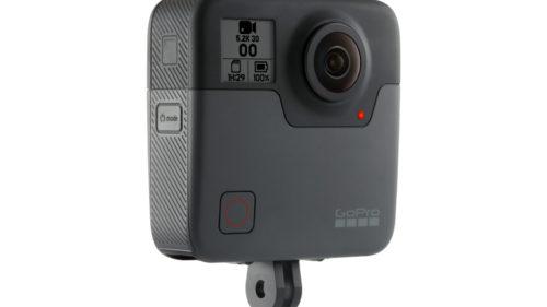 GoPro Fusion 360 duce camerele de acțiune la un alt nivel