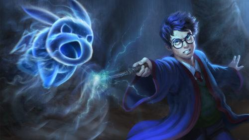 Creatorii Pokemon Go lucrează la un joc în universul Harry Potter