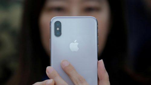 Scanarea feței de pe iPhone X va putea fi folosită de alte aplicații
