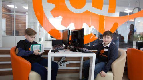 Orange anunță un concurs de pregătire a viitorilor programatori din România