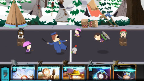 South Park ajunge pe mobile într-un joc agresiv: Phone Destroyer