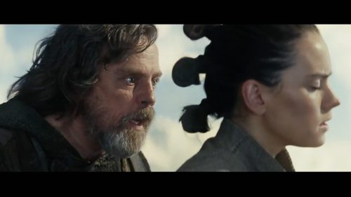 Ultimul trailer la Star Wars The Last Jedi îți crește tensiunea