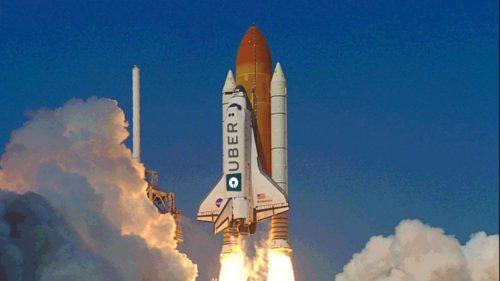 Uber și NASA colaborează: ce mijloc de transport futurist vor să lanseze