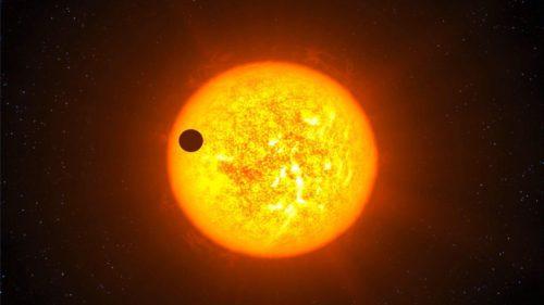 Studiul care îți arată ce ascunde partea întunecată a planetei Venus