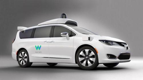 Primele mașini autonome fără șofer de rezervă au ajuns pe șosele