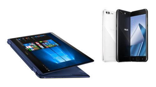 Laptopuri și telefoane care te ajută să lucrezi de oriunde