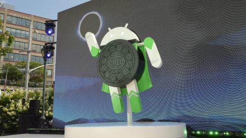 Android Oreo 8.1 s-a lansat oficial pentru Nexus și Pixel