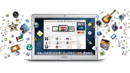 Aplicațiile de iPhone și iPad vor ajunge în curând pe macOS