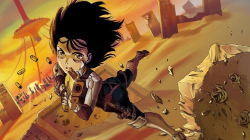 Creatorii Avatar și Sin City colaborează la Alita: Battle Angel