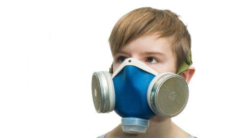 Cum afecteaza poluarea creierul copiilor
