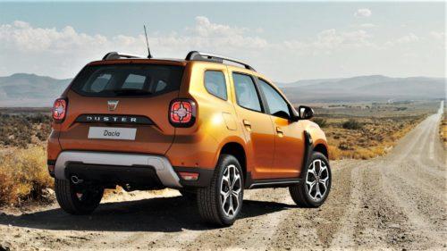 Dacia Duster primește un motor nou: cât e de scump și de ce e mai bun