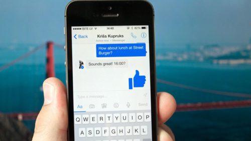 """Cum arată noile emoticoane de la Facebook și Messenger și care e rolul noilor """"reacții"""""""
