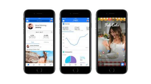 Facebook visează să devină al doilea YouTube cu această opțiune