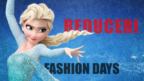 Fashion Days aniversează opt ani cu reduceri consistente