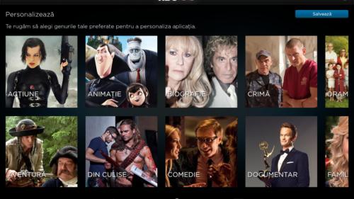 HBO susține că aplicația de Android pe telefon și TV a devenit mai bună