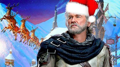 """Netflix îți aduce de Crăciun un film de la creatorul """"Singur acasă"""""""