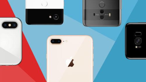 Top telefoane din 2017 care să-ți înlocuiască aparatul foto
