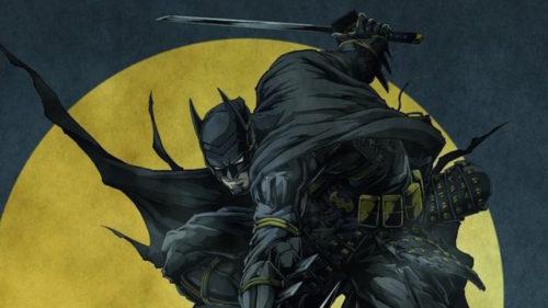 Batman Ninja are un trailer care îți schimbă părerea despre anime