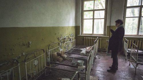 Fotografiile care îți arată că locurile de lângă Cernobîl nu sunt atât de sinistre