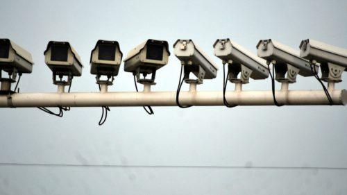 Noua supraveghere în masă a chinezilor știe cine ești după cum mergi