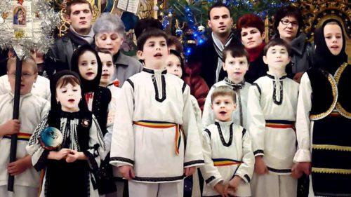 Tot ce trebuie să știi despre colindele și cântecele de Crăciun