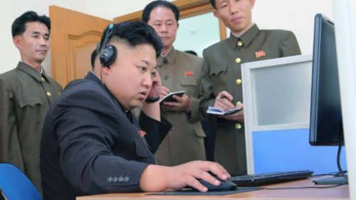 """Coreea de Nord face bani din aplicații vândute """"pe sub mână"""""""
