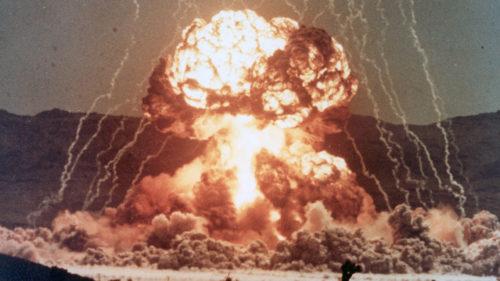 Raportul care îți arată că inteligența artificială crește riscul unui război nuclear