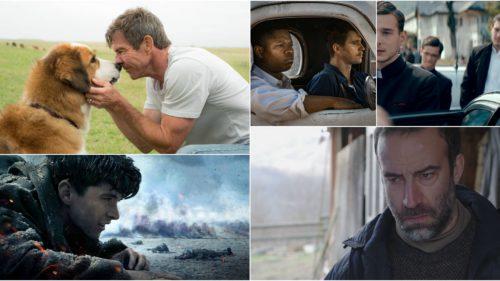 Filme dramă din 2017 care-ți arată că cinematografia mai are multe de arătat