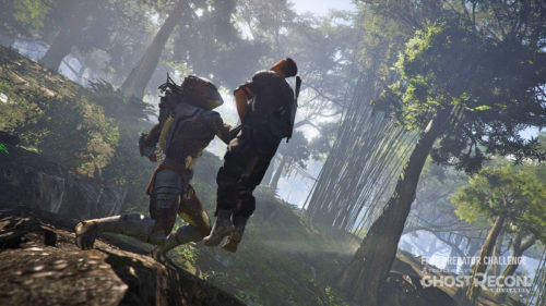 Fiorosul Predator va fi introdus în Ghost Recon Wildlands