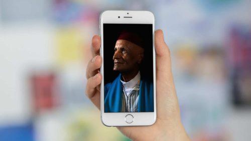 Cea mai folosită cameră din lume e un iPhone, din nou