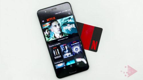 Serialele Netflix pe care românii au făcut primul binging