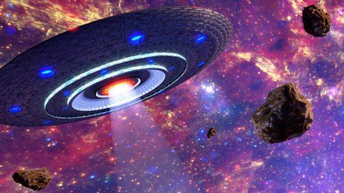 Câți bani au cheltuit americanii ca să afle dacă extratereștrii au trimis OZN-uri pe Pământ