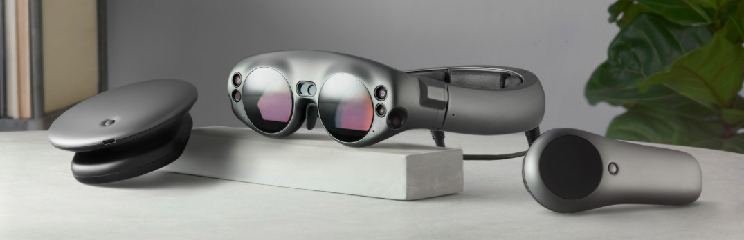 pachet Magic Leap