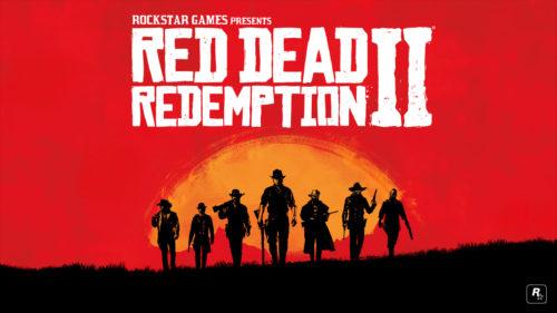 """Red Dead Redemption 2 are o dată de lansare """"oficială"""""""