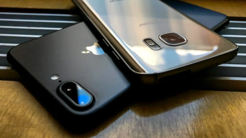 Samsung a copiat iPhone, așa că are de plătit o avere către Apple