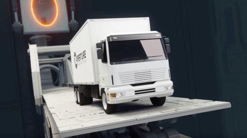 Noua versiune Portal nu are nici o legătură cu primele jocuri
