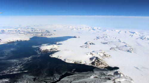 Imaginile NASA prin care să vezi Antarctica cu alți ochi