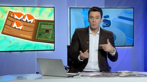 Antena 3 te-a folosit la minat monede de tip Bitcoin fără să-ți dai seama