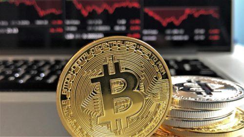 Bitcoin pret manipulat