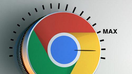 Truc pentru Chrome: cum dai volumul peste maxim
