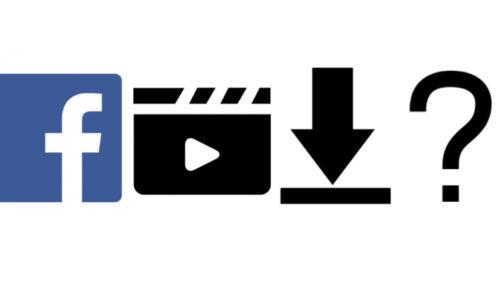 Cum descarci un clip de pe Facebook, dacă vrei să-l păstrezi
