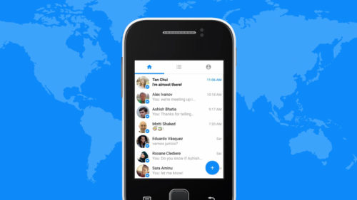 Facebook-Messenger-Lite