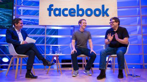 Facebook vs. Germania: nemții vor să poți avea nume false pe rețea