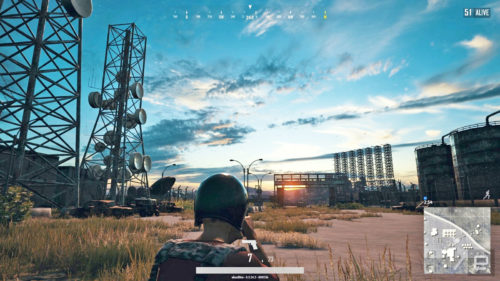 PlayerUnknown's Battlegrounds depășește orice record de popularitate