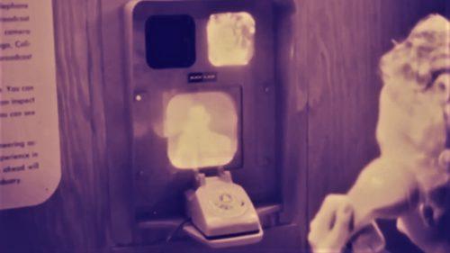 Clipul acesta îți arată prototipul care a dus la videochat pe telefoane
