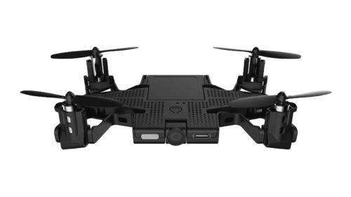 Selfly este drona care se ascunde în carcasa telefonului