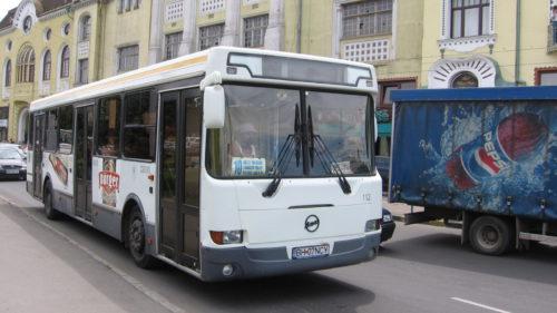 Aplicația românească prin care navetiștii știu ce autobuze să ia