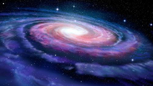 Astronomii au descoperit cât de întinsă este, de fapt, Calea Lactee